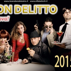 Cena con delitto Perugia