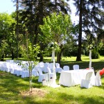 festa di matrimonio a perugia