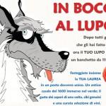Festa di laurea a Perugia