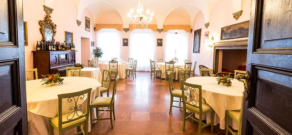 Miglior Ristorante Perugia - Villa Taticchi