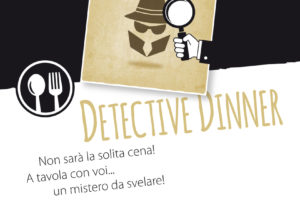 perugia detective dinner