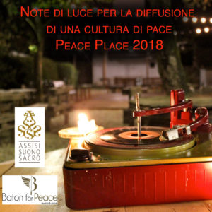 peace place by novi quadro